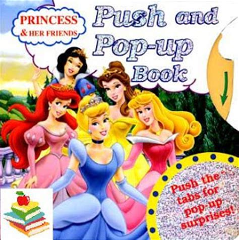 Buku Anak I Can Be Snowboard Adventures Kung Buku Anak Princess Friends Push Pop Up Book