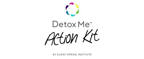 Detox Me Silent by The Detox Me Kit By Silent Institute