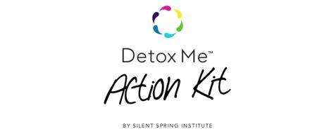 Detox Me Kit the detox me kit by silent institute