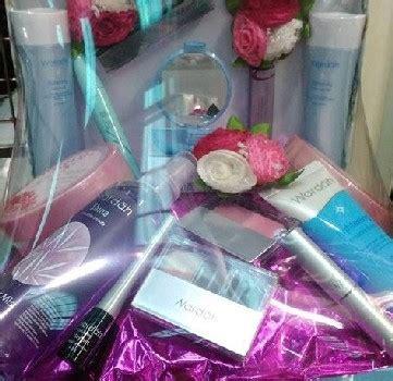 daftar harga kosmetik wardah satu set lengkap 1 paket make up seserahan caramakeup net