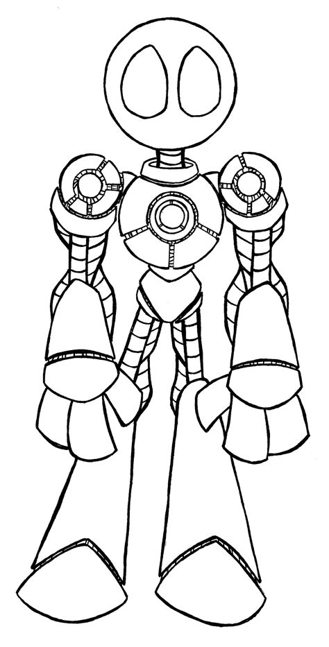 Drawing Robot by Him Robot By Chadrocco On Deviantart