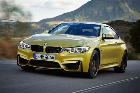 bmw m4 2015 bmw m4 reviews and rating motor trend