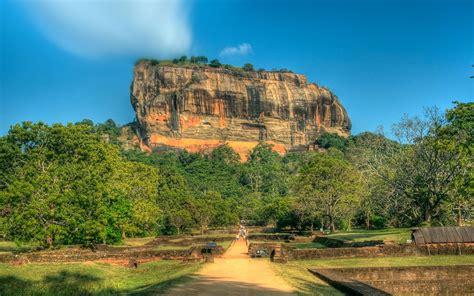 40 Square Meters by Everything You Need Is Here Sigiriya