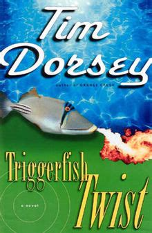 triggerfish twist triggerfish twist