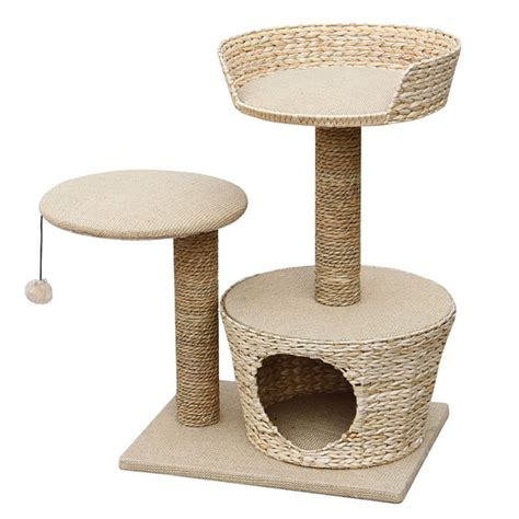 stylish cat tree purrshire modern cat trees on special offer