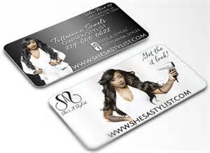 business cards hair stylist hair stylist branding u promotions