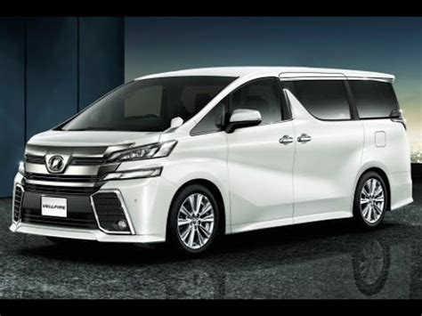 toyota vellfire reviews prices ratings with various photos