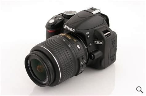 nikon d3100 digital camera portrait photography course