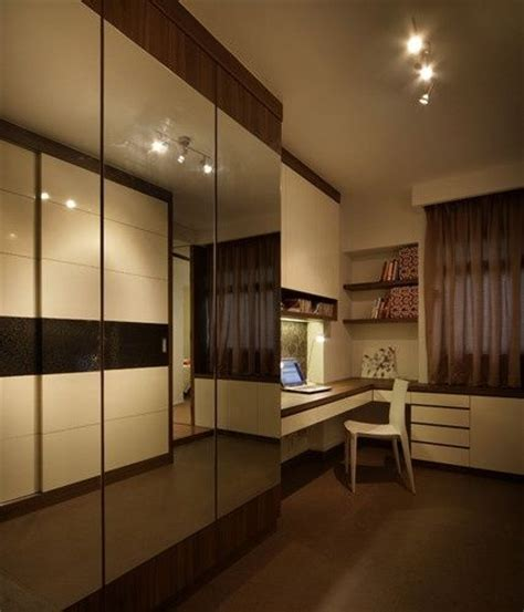 study table design for bedroom wardrobe design with study table google search