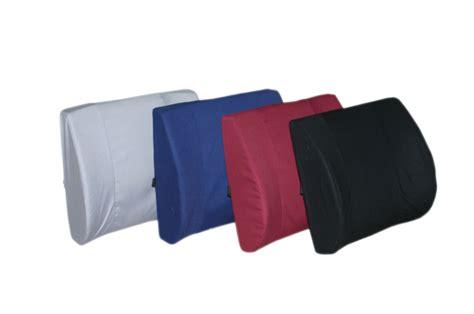 Lumbar Pillow Health lumbar support pillow harmon health