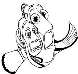 nemo coloring pages finding nemo coloring pages coloringpagesabc