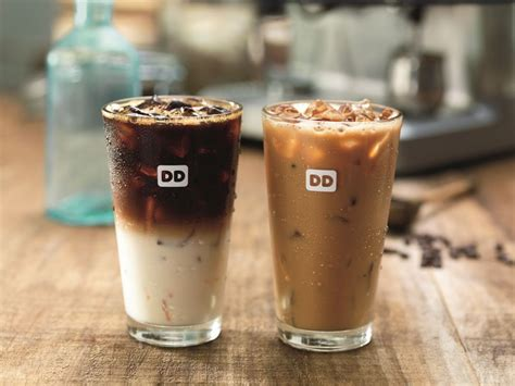 iced macchiato vs brewed what s the difference