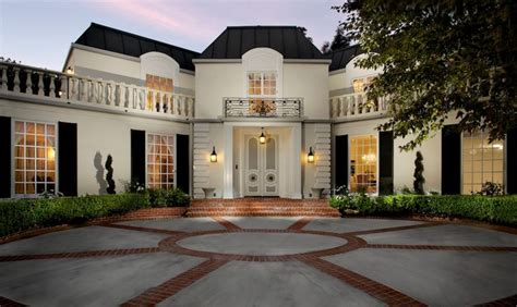 home front design build los angeles southern california homes traditional exterior los