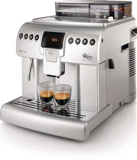 Coffee Machine Saeco saeco royal automatic espresso machine espresso dolce