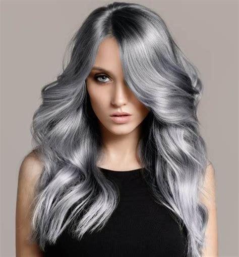 gaya warna rambut wanita pirang anime obsessed