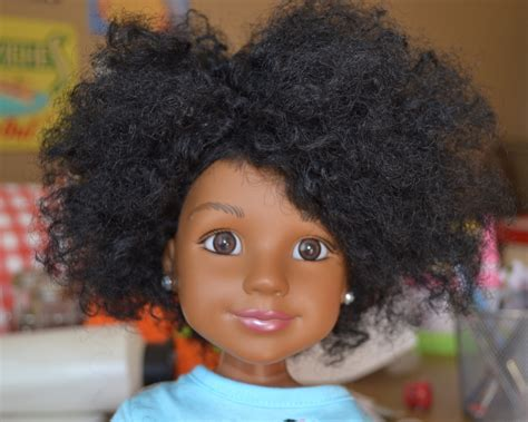 black doll hair styling american doll hairstyles trends hairstyle