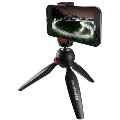 Tripod Asus 7 accessories that will help you produce studio quality with your smartphone mobile