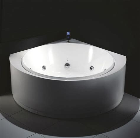 la baignoire balneo rhein une baignoire d angle pour