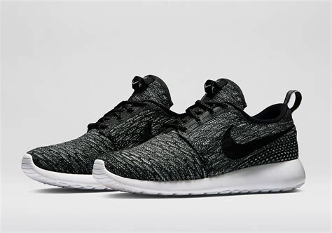 Nike Roshe Run Made In 02 nike flyknit roshe run kickspotting