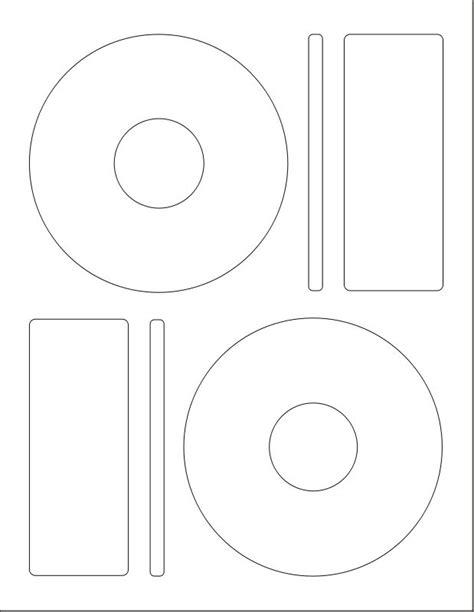 Free Clipart Wl 5025 Cd Label Template Worldlabel Cd Labels Template Free