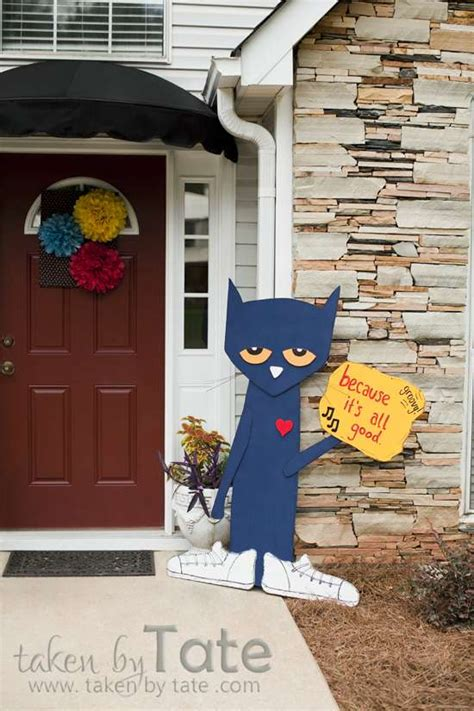 pete the cat i white shoes book birthday