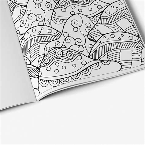 coloring books for the elderly coloring book for seniors designs vol 1