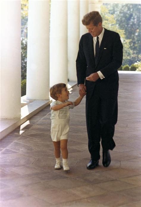 John F. Kennedy, Jr.   Photo   Who2
