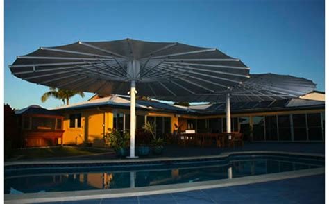 seashell awnings enhance your outdoor areas with seashell awnings