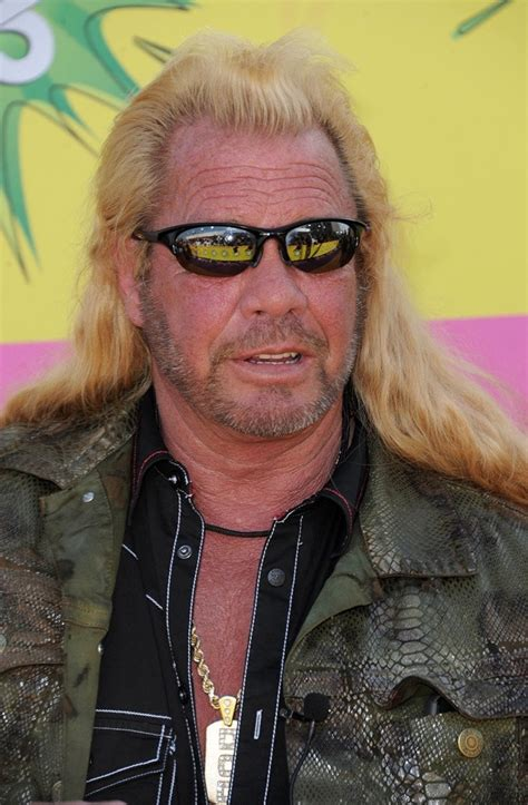 duane chapman duane chapman picture 6 nickelodeon s 26th annual choice awards arrivals