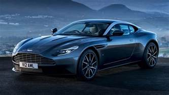 Aston Martin Uk Aston Martin Db11 2016 Uk Wallpapers And Hd Images Car