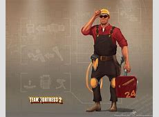 TF2 Wallpaper - New Outfit for your Desktop « News « Team ... T 34 Blueprints