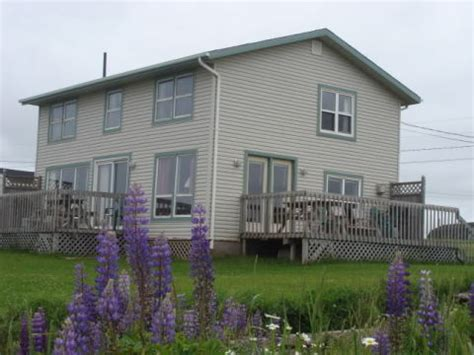 prince edward island cottage amherst cove cottages of