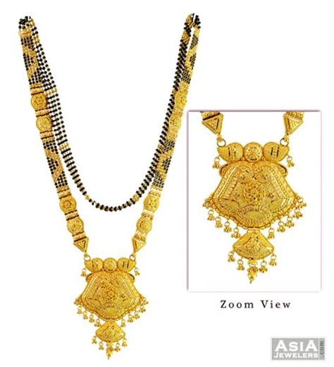 15 latest designer mangalsutra designs in gold amp diamond
