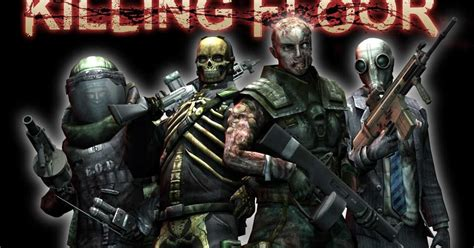 game overies killing floor