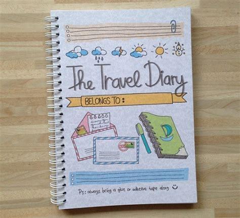 membuat cover buku handmade dari hobi cicilia sukses produksi buku catatan handmade
