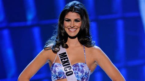 We A Miss Universe Contestant by Mexico Won T Send Contestant To Miss Universe Following