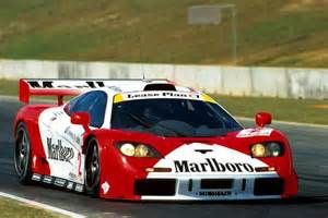 F1 Marlboro 1 24 Mclaren F1 Gtr 1996 Bpr Gt Zhuhai Quot Marlboro Quot Decals