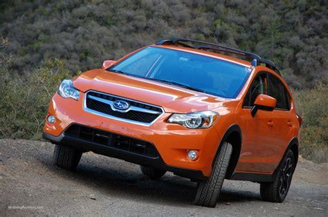 2014 subaru xv crosstrek review motoring rumpus