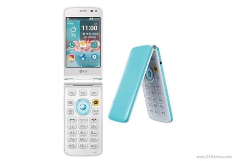 android flip phone usa lg smart flip smartphone goes official in korea gsmarena news