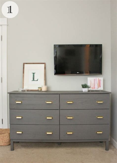 ikea hacks dresser trending tuesday 6 fun easy ikea hacks creative juice