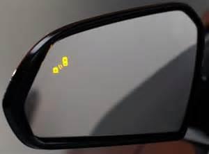 Hyundai Sonata Blind Spot Mirror 2015 Hyundai Sonata Eco Midsize Sedan In The Us Market