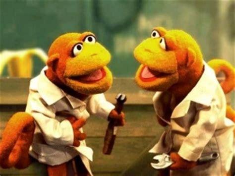 joey and davey monkey | muppet wiki | fandom powered by wikia