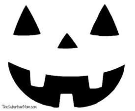 Pumpkin Faces Templates pumpkin templates on pumpkin faces scary