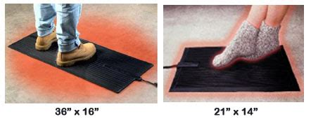Heated Floor Mat by Take Care Of Your Winter Is Coming More Than Mats
