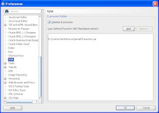 xpath replace pattern oracle fusion middleware blog developing and deploying
