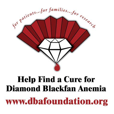 black fan anemia blackfan anemia foundation enews april