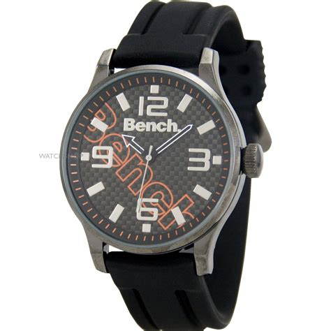 bench watches sale men s bench watch bc0228gnbk watch shop com