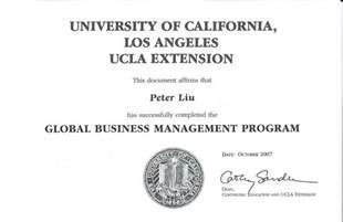 Certificate Programs   Cathy Sandeen
