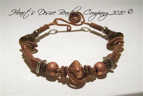 copper for jewelry how to clean and care for copper jewelry handmadeology
