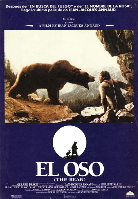 фильм медведь 1988 смотреть